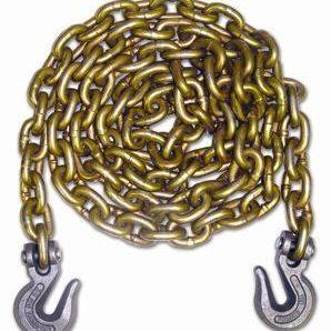 Chains & Binders