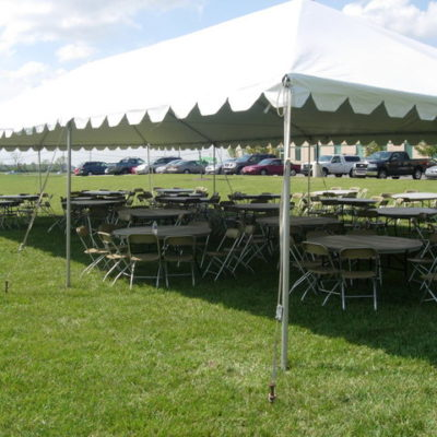Tent Packages