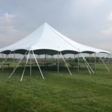 Tents - High Tension Pole