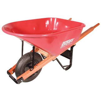 Buggies & Wheel Barrows