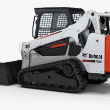 Track Skid Steers & Bobcats